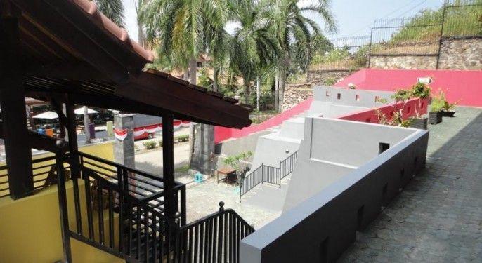 Jazz Senggigi Hotel, Lombok Barat