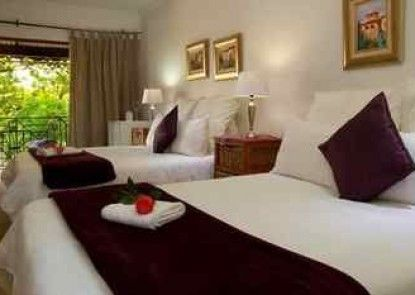 J\'Cups Guest House