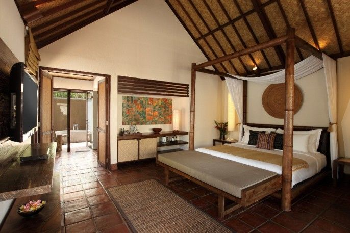 Jeeva Klui Resort, Lombok Barat
