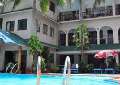 Jeevan Ayurvedic Beach Resort