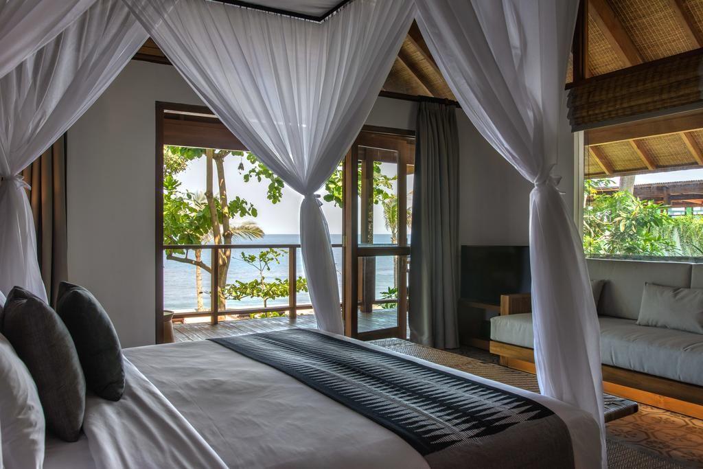 Jeeva Santai Villas, Lombok Barat