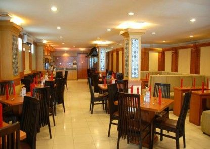 Jelita Hotel Rumah Makan