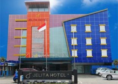 Jelita Hotel Teras