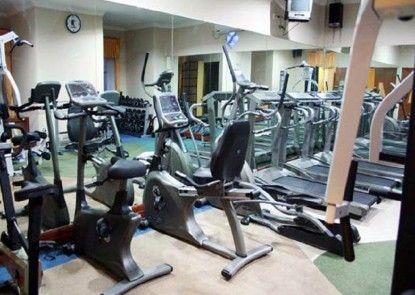 Jelita Hotel Ruangan Fitness