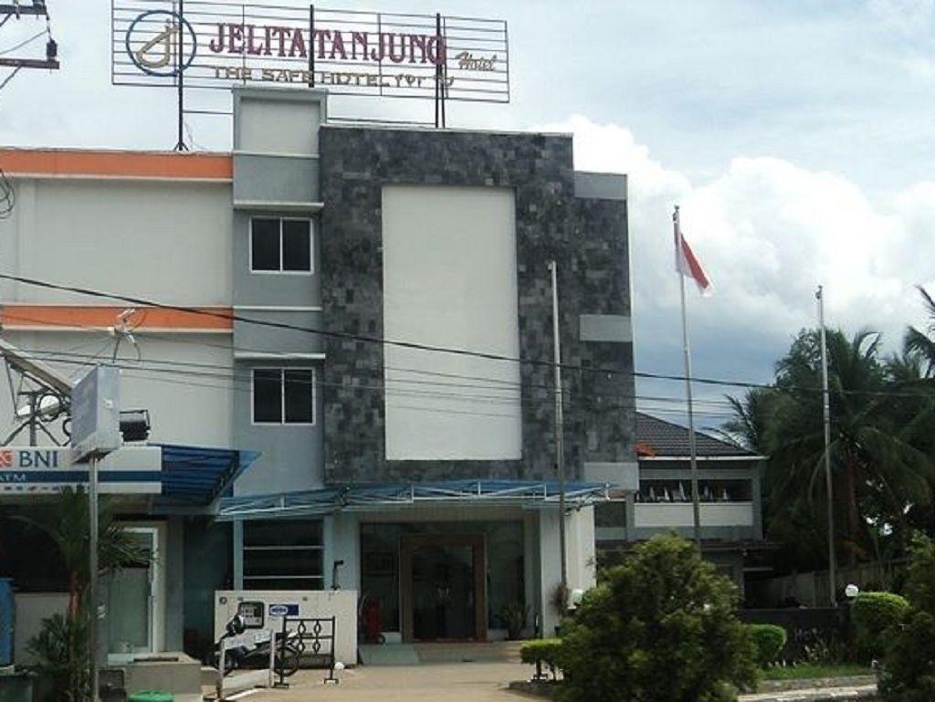 Jelita Tanjung, Tabalong