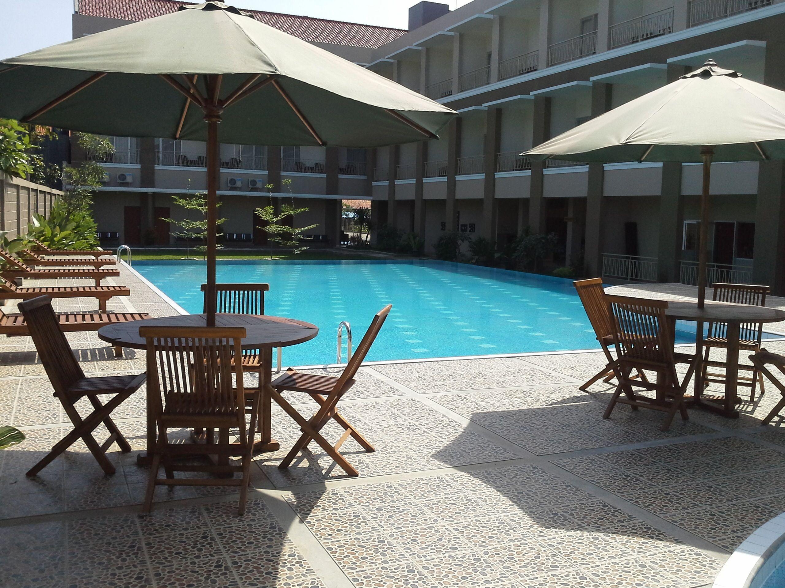 Jeng Ratu Hotel, Pangandaran