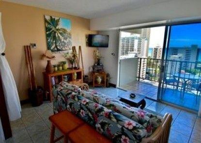 Jenny\'s Cottage Waikiki