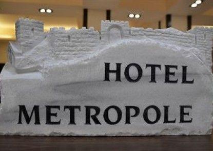 Jerusalem Metropole Hotel