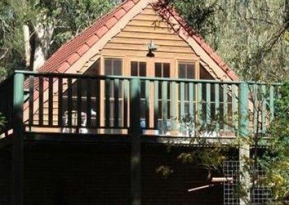 Jervis Bay Cabins
