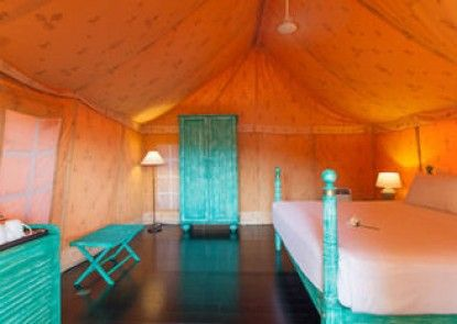Jetwing Tented Villas