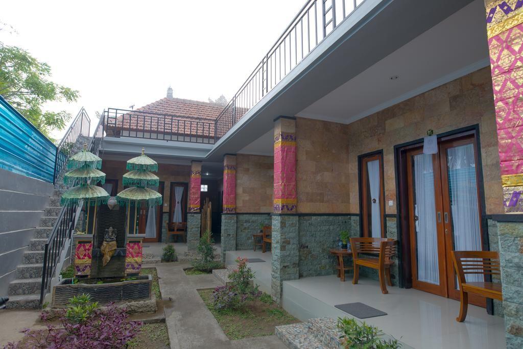 Jevon Cottage, Klungkung