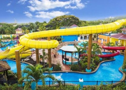 Jewel Runaway Bay Beach & Golf Resort All Inclusive