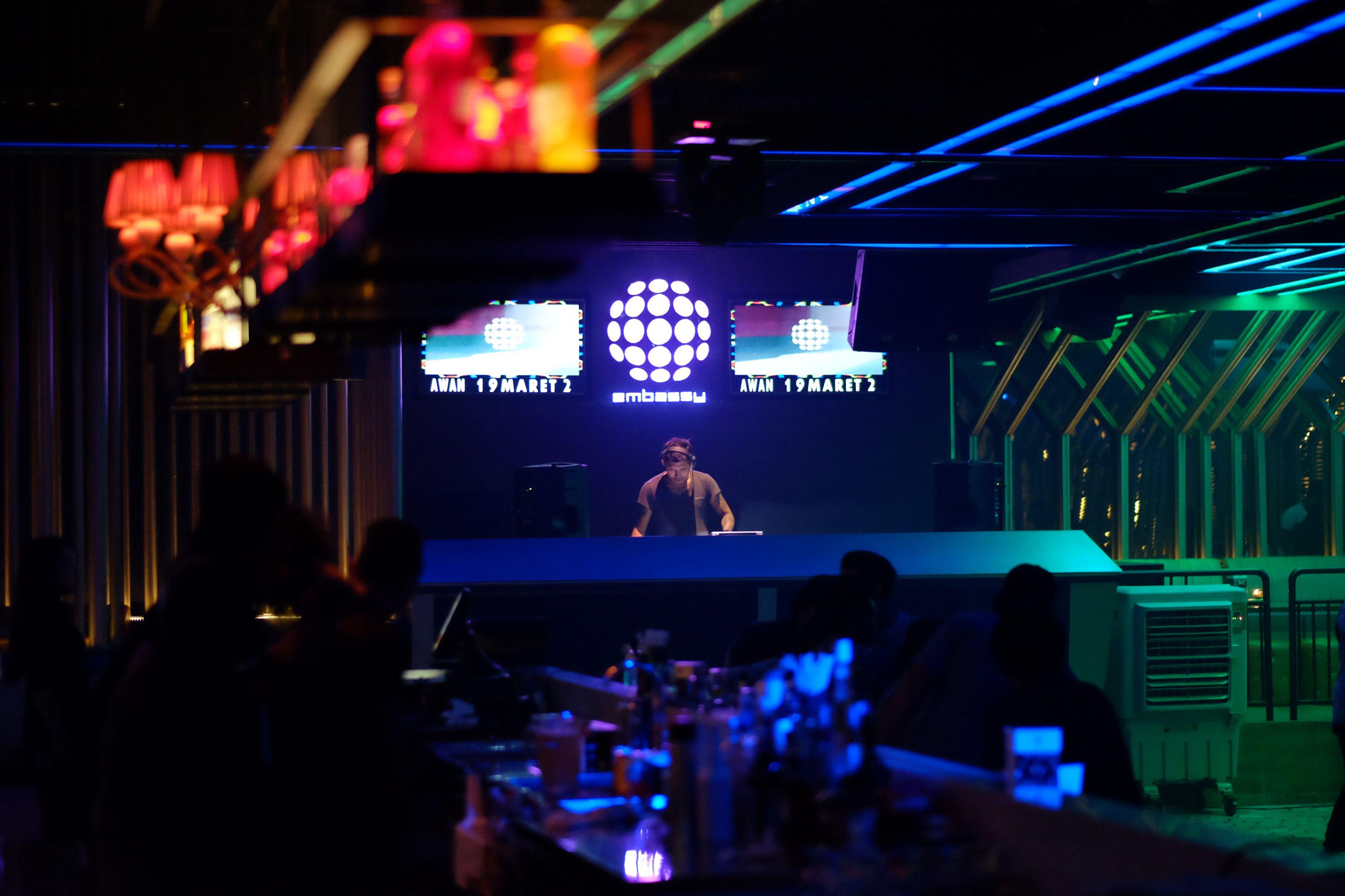 J iCon Hip Hotel, Balikpapan