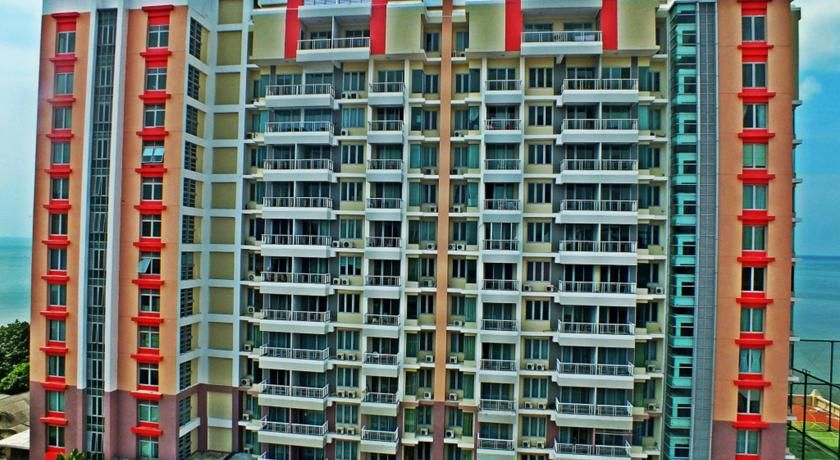 J iCon Residence Balikpapan, Balikpapan