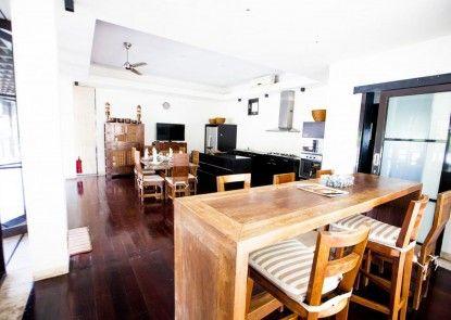 Jimbaran Beach Fullmoon Villa