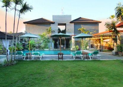 Jimbaran Lestari Hotel and Residence - Spa Teras