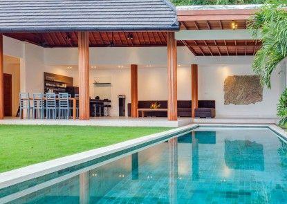 Jimbaran Villa Anle