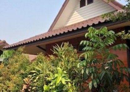 Jim Guest House Kanchanaburi