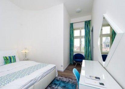 Jindrisska Apartments