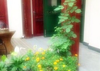 Jingshan Garden Hotel