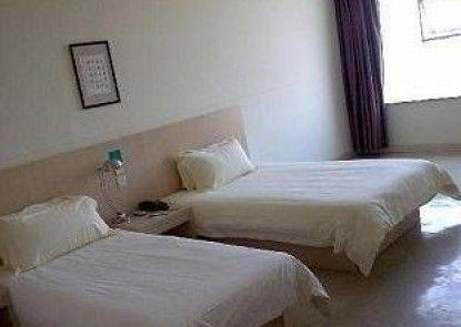 JinJiang Inn- Beijing Guang\'anmen Inn
