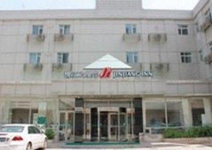 JinJiang Inn - Beijing Xizhimen Inn