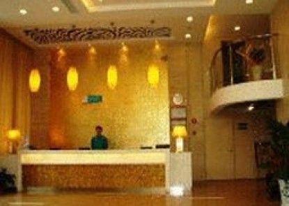 Jinjiang Inn Shanghai Wujiaochang Guoquan Rd
