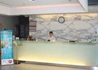 Jinjiang Inn Tianjin Xianyang Road