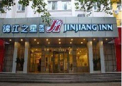 Jinjiang Inn Zhengzhou Dashiqiao