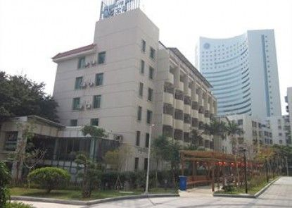 Jinjiang Inn Central Xiamen Songbai