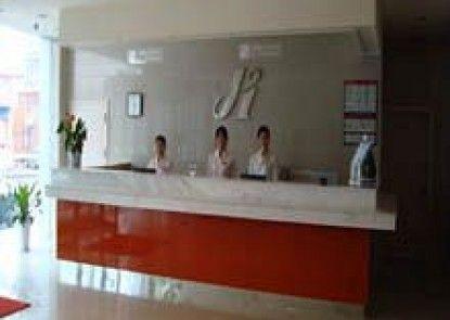 Jinjiang Inn Nanjing Beijing Rd.(E)