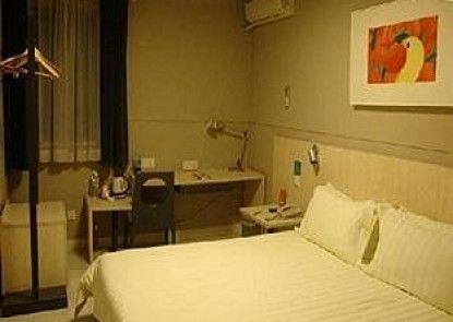 Jinjiang Inn Shanghai Waigaoqiao Jujin Rd