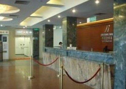 Jinjiang Inn Xiamen Haicang