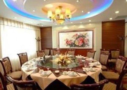 Jinjiang Inn Zhengzhou Hanghai Road