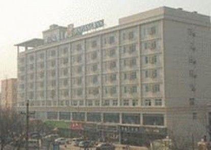 Jinjiang Inn Zhengzhou Wenhua Road