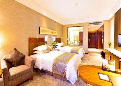 Jinling Grand Hotel Anhui