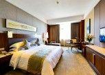 Pesan Kamar Kamar Eksekutif di Jinling Grand Hotel Anhui