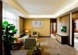Pesan Kamar Suite (jingling) di Jinling Grand Hotel Anhui