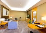 Pesan Kamar Suite Senior di Jinling Grand Hotel Anhui