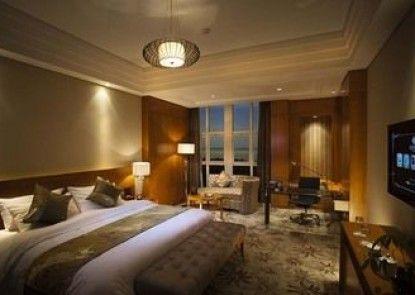 Jinling Guanyuan International Hotel Suzhou