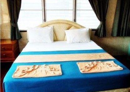Jirawan Hotel