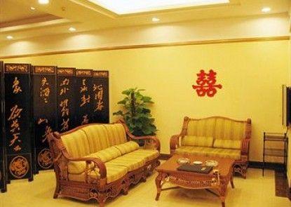 Jisheng Hotel Shenzhen (Longgang Branch)