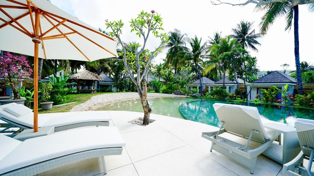 Jivana Resort, Lombok Tengah