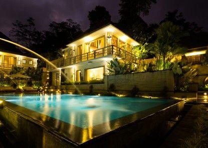 Jiwa Klusa Luxury Villa