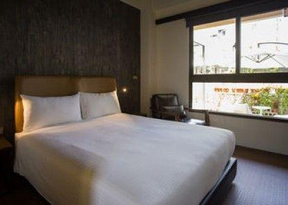 Ji Ye Jing Zhan Bed and Breakfast
