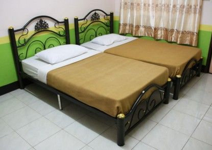 J.J. Apartment Klongrung