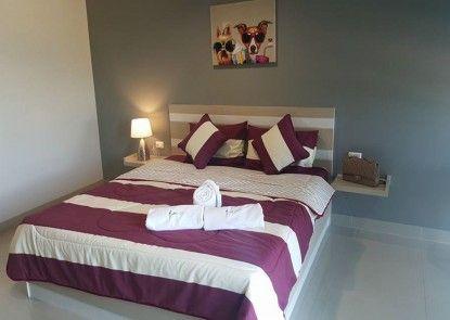 JK Living Hotel & Service Apartment