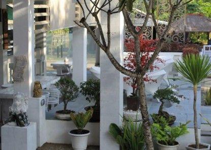 JM Hotel Kuta Lombok Rumah Makan