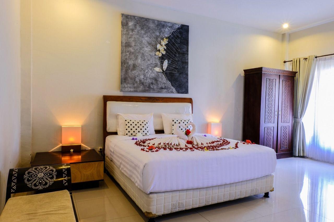 JM Hotel Kuta Lombok, Lombok Tengah