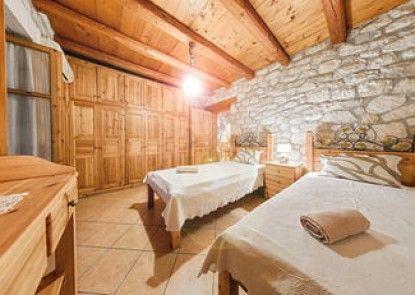 Joanna\'s Stone Villas